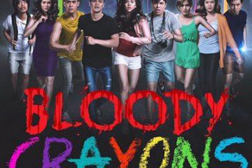 TRÒ CHƠI ĐẪM MÁU - Bloody Crayons (2017)