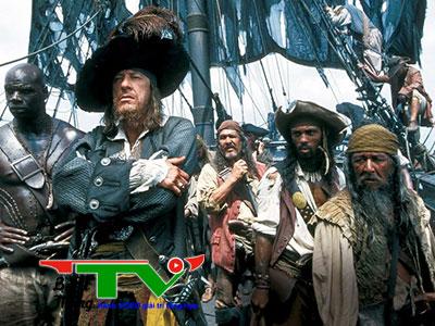 Cướp biển vùng Caribbean phần 2