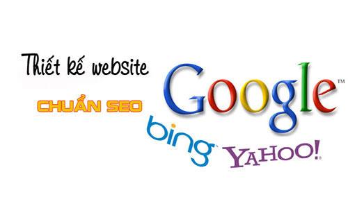 Thiết kế website chuẩn seo giá rẻ nhất thị trường làm web.