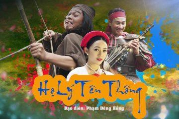Phim Hài Tết HỌ LÝ TÊN THÔNG - Hài Tết 2018