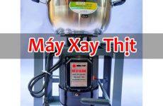 Máy Xay Thịt