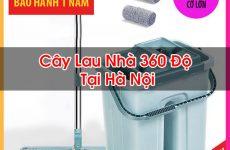 Cây Lau Nhà 360 Độ Tại Hà Nội